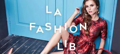 Le Formidable Espoir du E-commerce 2017 : La Fashion Lib est finaliste