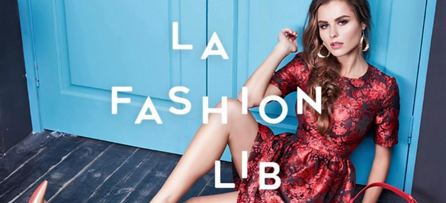 Le Formidable Espoir du E-commerce 2017 : La Fashion Lib est finaliste