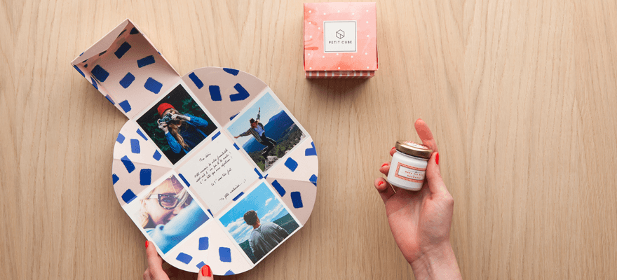 Le Formidable Espoir du E-commerce 2017 : Petit Cube est finaliste