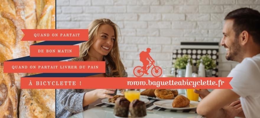 Le Formidable Espoir du E-commerce 2017 : Baguette à Bicyclette est finaliste
