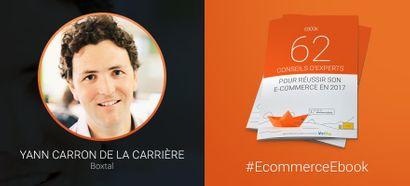 Conseil e-commerce : Le relais pour la flexibilité