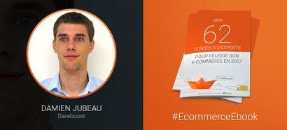 """Conseil e-commerce : Pensez """"speed first"""" pour votre e-commerce en 2017"""