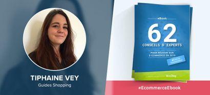 Conseil e-commerce : Offrez la visibilité que vos produits méritent