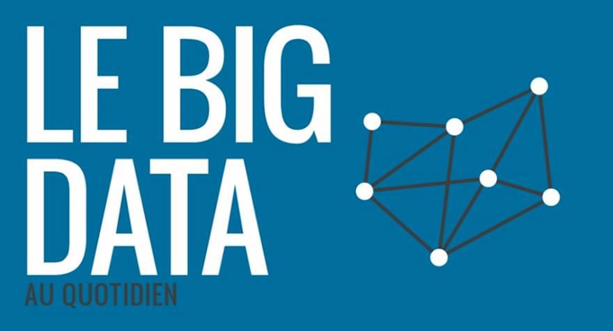 Le #bigdata est au Web ce que le sexe est aux adolescents !