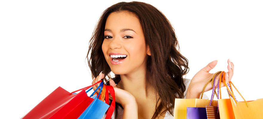 #Soldes d'hiver 2015 : comment les internautes vont-ils acheter en ligne ?