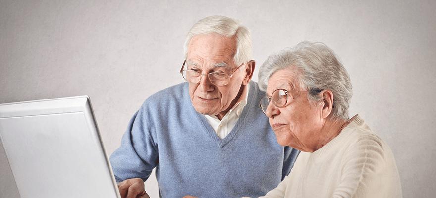 #Ecommerce : 66% des seniors ont déjà acheté des produits en ligne ! – Le chiffre du jour