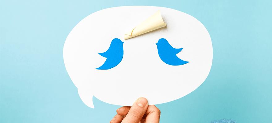 Twitter : mesurez la portée de vos tweets