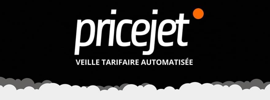 Concours : Automatisez votre veille tarifaire avec Pricejet