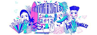 L'incroyable e-commerçant : votez pour Triaaangles !