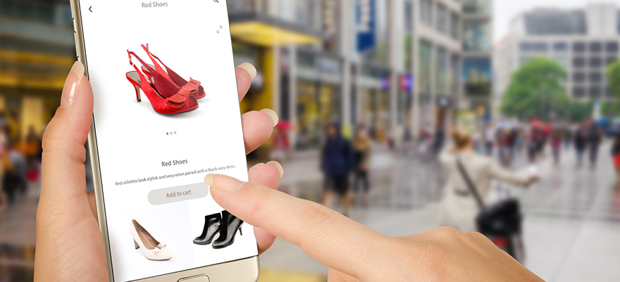 00a28a1d70b ROPO   78% des acheteurs s informent en ligne avant d acheter en magasin –  Le chiffre ...