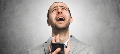 L'abandon de panier est un véritable fléau pour le #ecommerce !