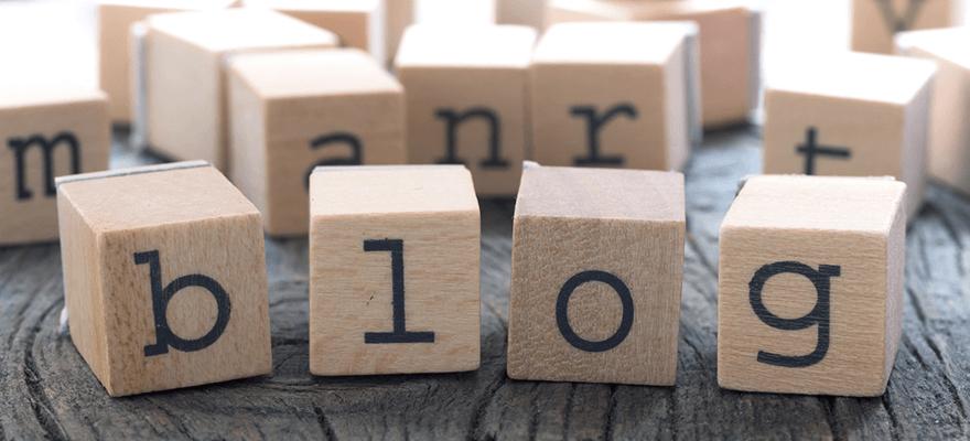 5 raisons d'avoir un blog professionnel