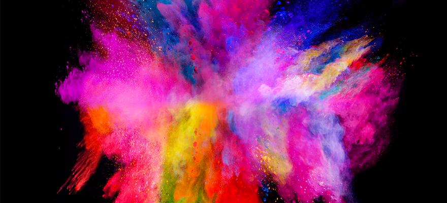 photo en couleur