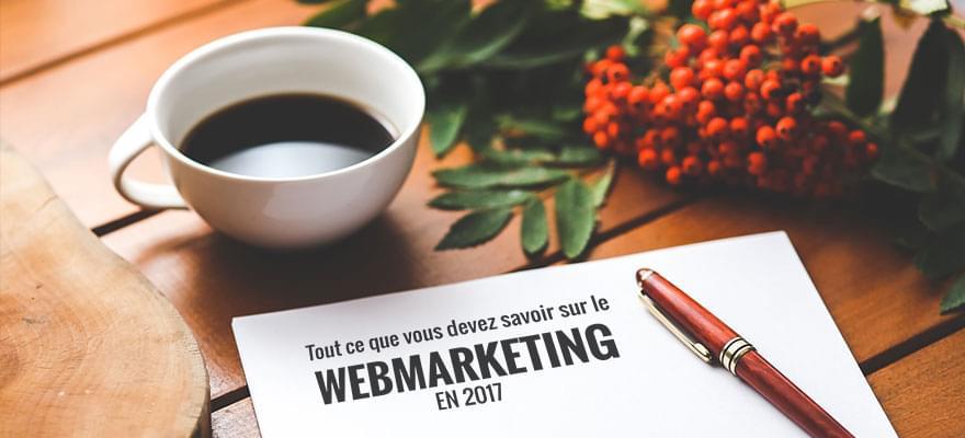8 stratégies webmarketing efficaces à mettre en place pour votre site e-commerce