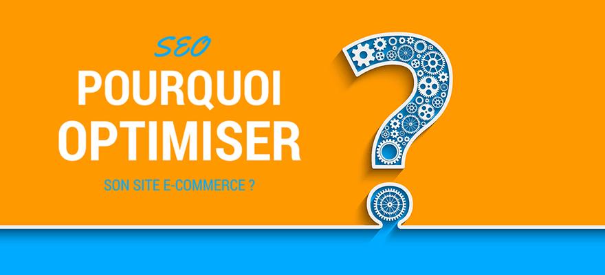 Ecommerce SEO : Pourquoi optimiser les leviers du référencement naturel ?