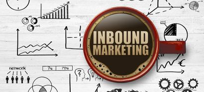 Inbound #Marketing : qu'est-ce que c'est ?