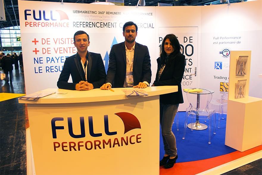 Full Performance, l'acteur européen du marketing digital 360° rémunéré à la performance