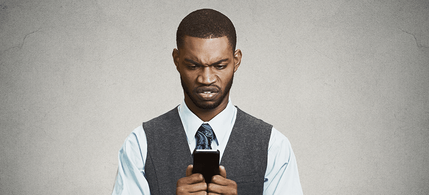 Voici pourquoi vos campagnes #emailing doivent être adaptées au mobile
