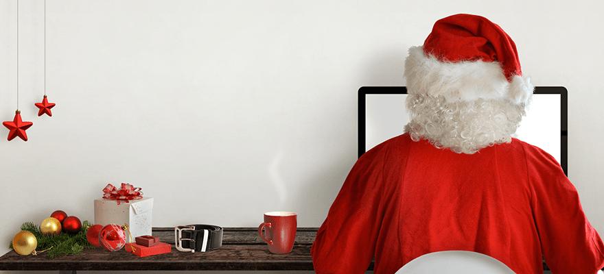 9 conseils pour réussir vos ventes de Noël en ligne