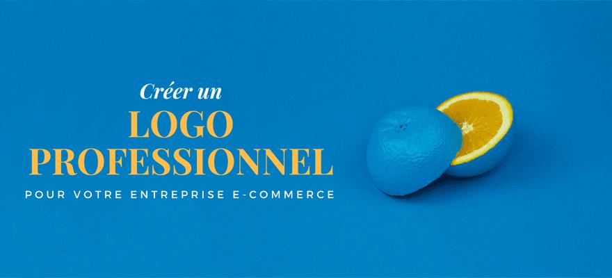 Créer un logo professionnel pour votre site e-commerce