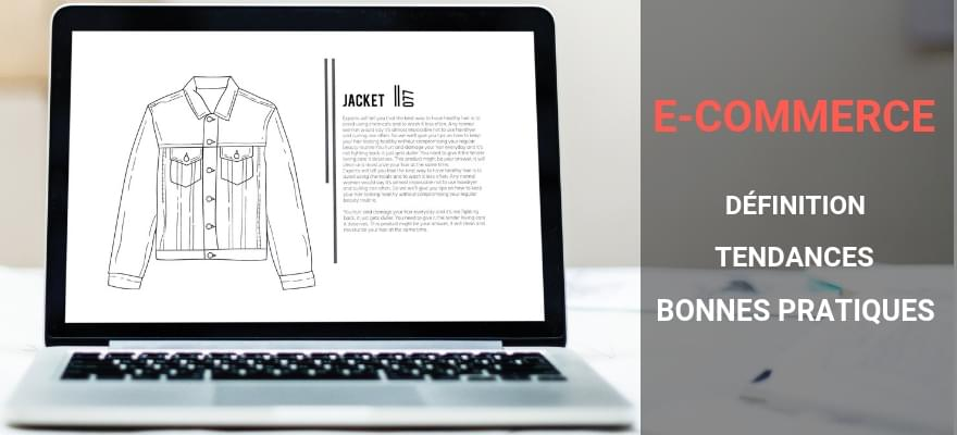 Le e-commerce : Définition, avantages de la vente en ligne et conseils pour se lancer
