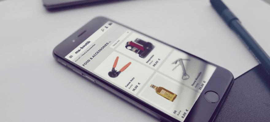 Nouvelle version mobile de votre site