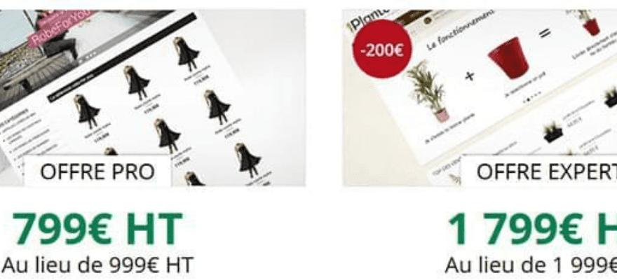 200€ de réduction pour Noël !