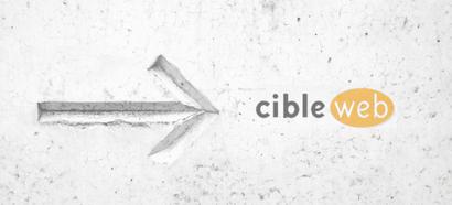 Activez l'ensemble des leviers digitaux avec Cibleweb