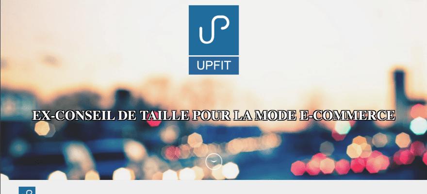 Nouveau partenaire Upfit