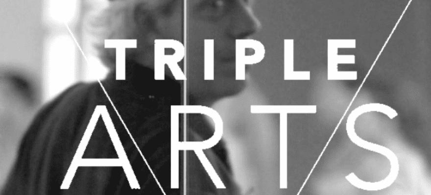 Nouveau design – Triple Art