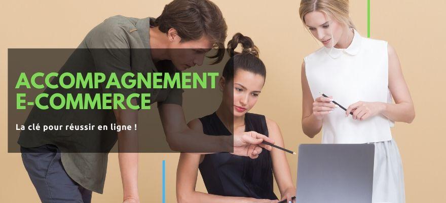 Accompagnement e-commerce : Quels intérêts pour vendre en ligne ?