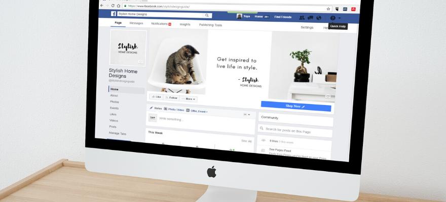 Nosto propulse votre boutique ecommerce sur Facebook