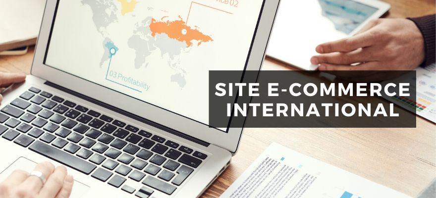 Se lancer à l'international avec votre site e-commerce : Pièges à éviter et conseils