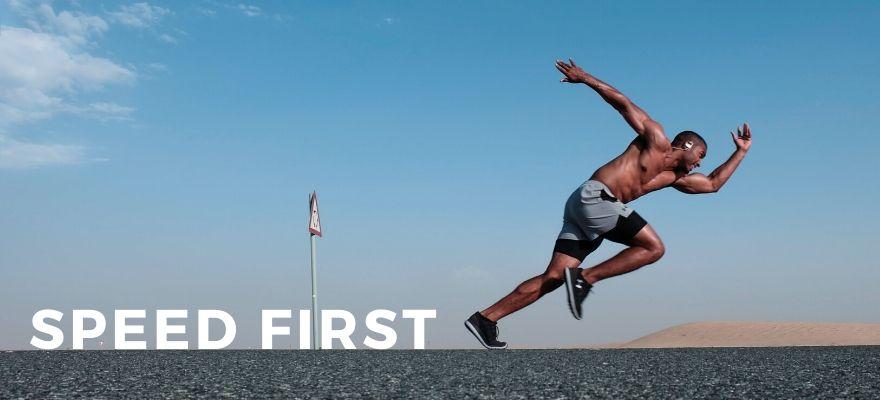 Le Speed First pour améliorer la conversion e-commerce et booster vos ventes en ligne