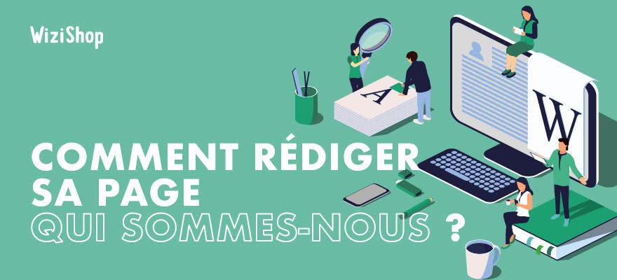 """6 Conseils pour réussir la page """"Qui sommes-nous"""" de votre boutique e-commerce !"""