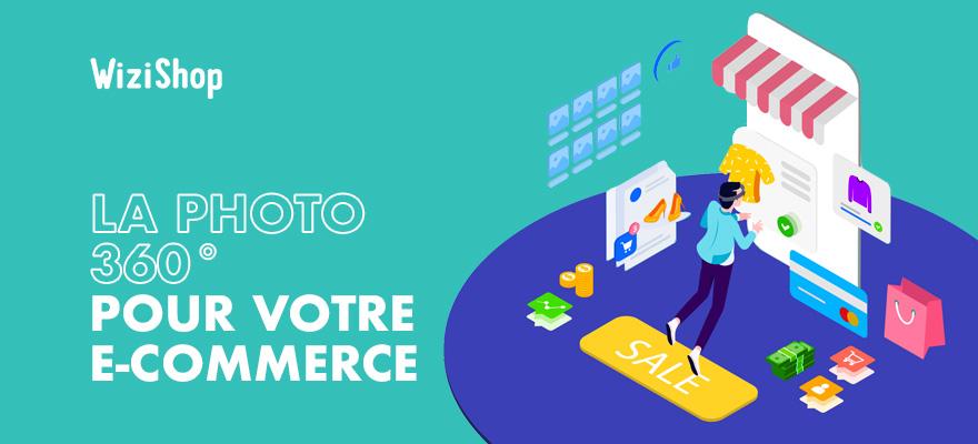 Photo 360° e-commerce : Présentez vos produits sous tous les angles !