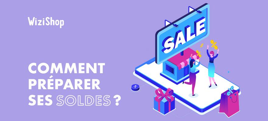 15 Conseils pour préparer les soldes 2021 de votre magasin physique et e-commerce
