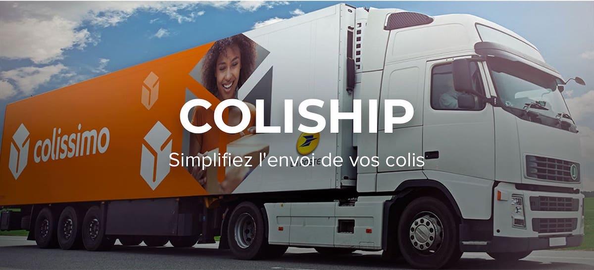 Présentation du nouveau module Colissimo disponible sur WiziShop
