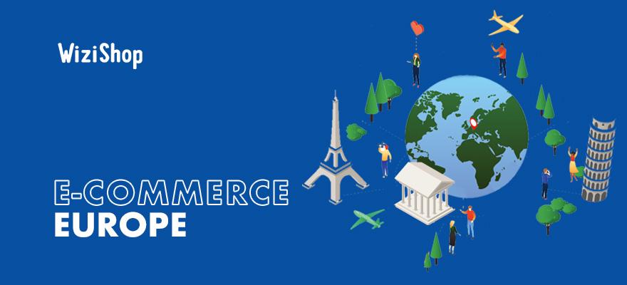 E-commerce en Europe : Bilan complet avec les chiffres clés et les prévisions à venir