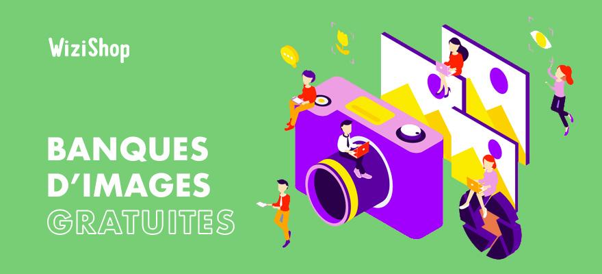 Top 19 des meilleures banques d'images gratuites et libres de droit en 2021