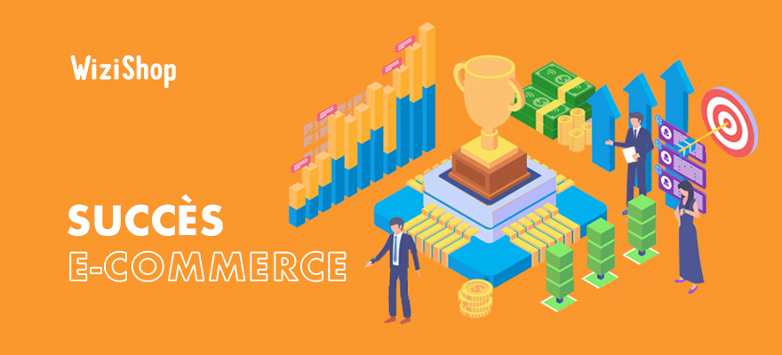 Succès e-commerce : Les 23 facteurs clés pour réussir avec votre boutique en ligne