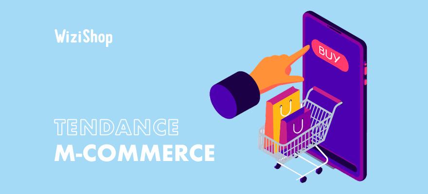M-commerce : Définition, avantages, fonctionnement et tendances dans le monde