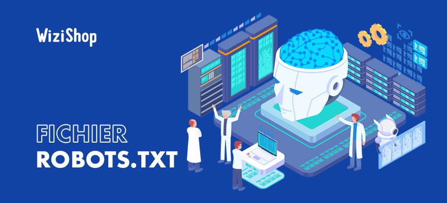 Guide du fichier Robots.txt : Définition, fonctionnement, intérêts SEO et outil de test