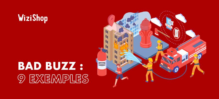Bad Buzz : Définition et présentation de 9 exemples gênants pour des entreprises