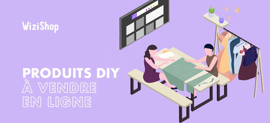 10 Objets faits main & DIY à fabriquer soi-même pour vendre en ligne : bois, verre...