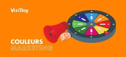 La signification des couleurs en marketing : Influence psychologique et exemples