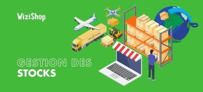 L'art de la gestion des stocks en e-commerce : Méthodes, problèmes et solutions