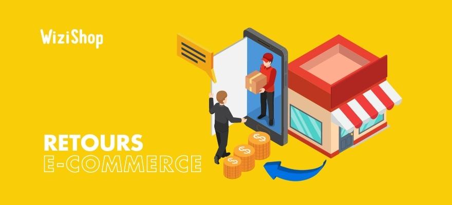 SAV & gestion des retours e-commerce : 6 techniques pour être efficace en 2021