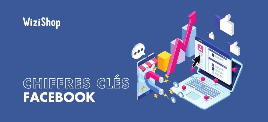 Chiffres Facebook 2021 : Utilisateurs, statistiques et tendances du réseau social